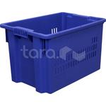 Пластиковый ящик 600x400x350 фото, купить в Липецке | Uliss Trade