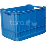 Пластиковый ящик 600х400х420 фото, купить в Липецке | Uliss Trade
