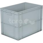 Пластиковый ящик 600х400х450 фото, купить в Липецке | Uliss Trade