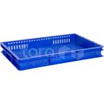 Пластиковый ящик 600х400х75 фото, купить в Липецке | Uliss Trade