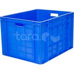 Пластиковый ящик 605х500х400 фото, купить в Липецке | Uliss Trade