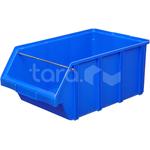 Пластиковый ящик 715х442х300 с вырезом фото, купить в Липецке | Uliss Trade