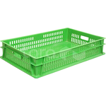 Пластиковый ящик 740х460х145 (арт. 404-1) фото, купить в Липецке | Uliss Trade