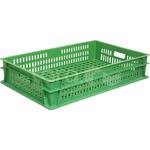 Пластиковый ящик 740х460х145 (арт. 404) фото, купить в Липецке | Uliss Trade