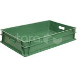 Пластиковый ящик 740х460х145 (сплошной) фото, купить в Липецке | Uliss Trade