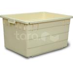 Пластиковый ящик 780х550х420 фото, купить в Липецке | Uliss Trade