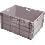 Пластиковый ящик 800х600х455 фото, купить в Липецке | Uliss Trade
