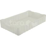 Пластиковый ящик  для рыбы 795х465х130 фото, купить в Липецке | Uliss Trade