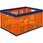 Пластиковый ящик складной 600х400х310 фото, купить в Липецке | Uliss Trade