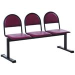 Секция стульев СМ 6/1 фото, купить в Липецке | Uliss Trade