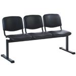 Секция стульев СМ 7/1 фото, купить в Липецке | Uliss Trade
