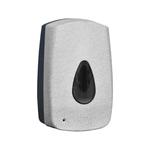 Сенсорный дозатор мыльной пены MERIDA UNIQUE AUTOMATIC GLAMOUR WHITE LINE фото, купить в Липецке | Uliss Trade