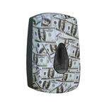 Сенсорный дозатор мыльной пены MERIDA UNIQUE AUTOMATIC LAS VEGAS LINE фото, купить в Липецке | Uliss Trade