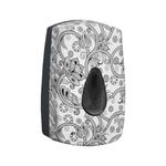 Сенсорный дозатор мыльной пены MERIDA UNIQUE AUTOMATIC ORIENT LINE фото, купить в Липецке | Uliss Trade