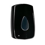 Сенсорный дозатор мыльной пены MERIDA UNIQUE AUTOMATIC PIANO BLACK LINE фото, купить в Липецке | Uliss Trade