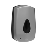 Сенсорный дозатор мыльной пены MERIDA UNIQUE AUTOMATIC SILVER LINE фото, купить в Липецке | Uliss Trade
