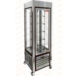 Витрина кондитерская вертикальная HICOLD VRC 350 R фото, купить в Липецке | Uliss Trade