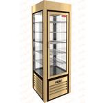 Витрина кондитерская вертикальная HICOLD VRC 350 Sh Be фото, купить в Липецке | Uliss Trade
