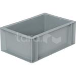 Ящик 300х200х120 сплошной, гладкое дно фото, купить в Липецке | Uliss Trade