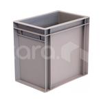 Ящик 300х200х290 сплошной, гладкое дно фото, купить в Липецке | Uliss Trade