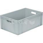 Ящик 600х400х230 сплошной, гладкое дно фото, купить в Липецке | Uliss Trade