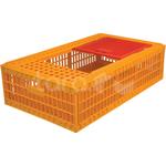 Ящик 970х570х270 для перевозки живой птицы фото, купить в Липецке | Uliss Trade