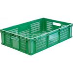 Ящик пластиковый для перевозки суточных цыплят фото, купить в Липецке | Uliss Trade