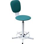 Винтовой стул-кресло медицинский М101-04