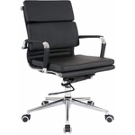 Компьютерное кресло Eames RT-08BQ фото, купить в Липецке | Uliss Trade