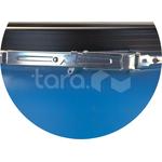 Пластиковая бочка 227 литров с крышкой (диаметр горловины 473) фото, купить в Липецке | Uliss Trade