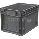 Пластиковый ящик 396х297х280 фото, купить в Липецке | Uliss Trade