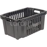 Пластиковый ящик 540х360х260 фото, купить в Липецке | Uliss Trade