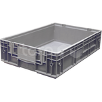 Пластиковый ящик 594х396х147 фото, купить в Липецке | Uliss Trade