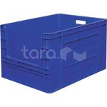 Пластиковый ящик 605х500х400 с вырезом фото, купить в Липецке | Uliss Trade
