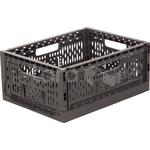 Пластиковый ящик складной 400x300x169 фото, купить в Липецке | Uliss Trade