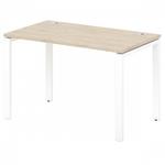 Стол на металлокаркасе фото, купить в Липецке | Uliss Trade