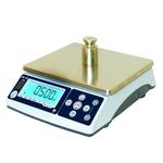 Весы порционные MSC (фасовочные, контрольные) компактные фото, купить в Липецке | Uliss Trade