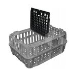 Ящик пластиковый для перевозки живой птицы (740x530x300) фото, купить в Липецке | Uliss Trade