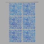 Коллекция «Fusion» (синий) фото, купить в Липецке | Uliss Trade