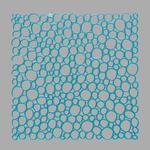 Коллекция «OXYGEN» (голубой)