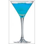 Бокал для мартини 150 мл. d=91/70, h=164 мм фото, купить в Липецке | Uliss Trade