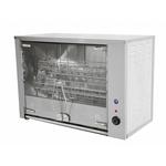 Гриль карусельный электрический Ф3КМЭ (18 тушек) фото, купить в Липецке | Uliss Trade