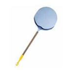Противень для пиццы d 32см, перфорированный, голубая сталь фото, купить в Липецке | Uliss Trade