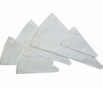 Мешки кондитерские полиэтиленовые 55см (100шт в упаковке), одноразовые фото, купить в Липецке | Uliss Trade