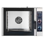 Печь пароконвекционная TECNOINOX EFB06DS фото, купить в Липецке | Uliss Trade
