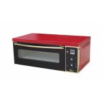 Печь для пиццы ГрильМастер ппэ/1 (с системой перераспределения тепловых потоков)
