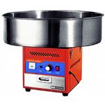 Аппарат для производства сахарной ваты Hurakan HKN-C3 фото, купить в Липецке | Uliss Trade