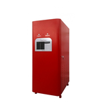 Автомат газированной воды Дельта М60-П фото, купить в Липецке | Uliss Trade