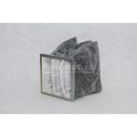 Фильтр угольный карманный типа ФВК-carb, ФЯК-carb, ВМ-carb, ФМ-carb фото, купить в Липецке | Uliss Trade