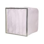 Фильтр воздушный карманный с антибактериальной пропиткой фото, купить в Липецке | Uliss Trade
